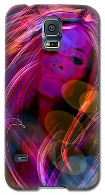 In The Mood Galaxy S5 Case