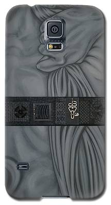 Two Halfs Of Us Galaxy S5 Case