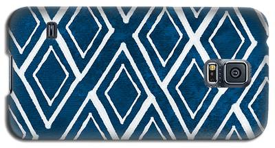 Pattern Galaxy S5 Cases