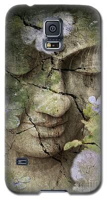 Garden Snake Galaxy S5 Cases