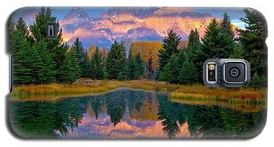Intermittency Galaxy S5 Case