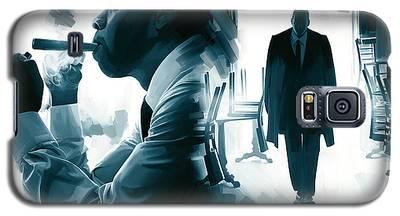 Jay Z Galaxy S5 Cases