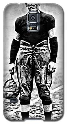 Jim Thorpe Galaxy S5 Case