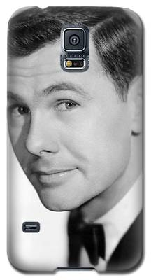 Johnny Carson Galaxy S5 Cases