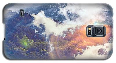 Journey To Another Dimension Galaxy S5 Case
