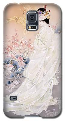 Crane Galaxy S5 Cases