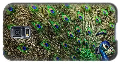 King Of Birds Galaxy S5 Case