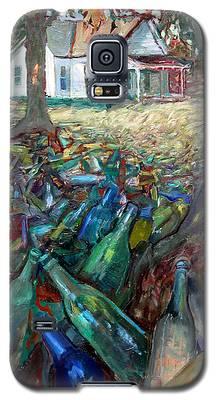 La033 Galaxy S5 Case