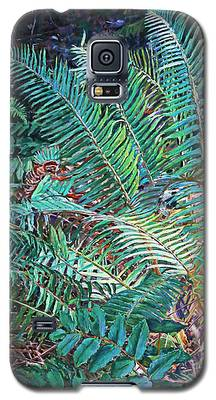Lake Padden Series - Wendel Holboy Bench Galaxy S5 Case