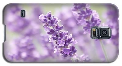 Lavender Dreams Galaxy S5 Case