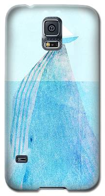 Boat Galaxy S5 Cases