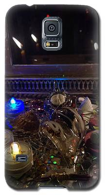 A Wishing Place 1 Galaxy S5 Case