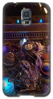 A Wishing Place 4 Galaxy S5 Case