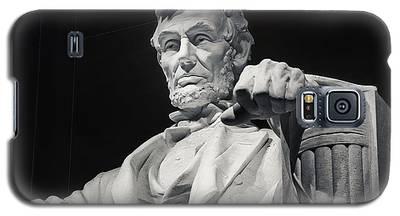 Washington D.c. Galaxy S5 Cases