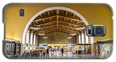 Los Angeles Union Station Galaxy S5 Case