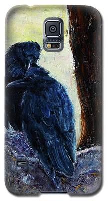 Love Season I Galaxy S5 Case