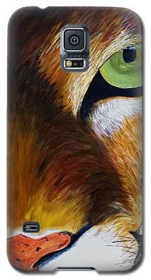 Lunch Galaxy S5 Case