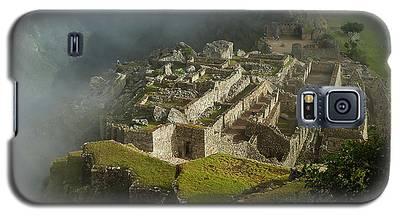 Machu Picchu Peru 2 Galaxy S5 Case