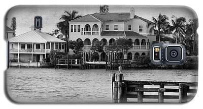 Matanzas Pass - Fort Myers Beach - Florida Galaxy S5 Case