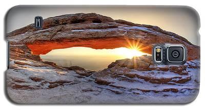 Mesa Sunburst Galaxy S5 Case