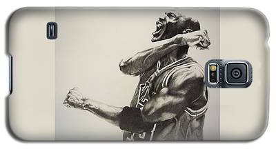Sport Drawings Galaxy S5 Cases