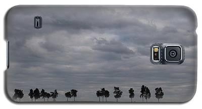 Mid West Treeline Galaxy S5 Case