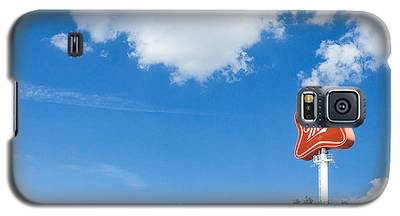 Miller Brewery Sign Galaxy S5 Case
