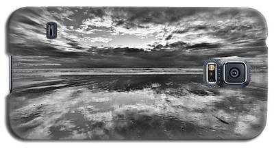 Mirror Explosion Galaxy S5 Case