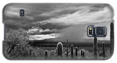 Monsoon Galaxy S5 Case