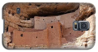 Montezuma Castle National Monument Galaxy S5 Case