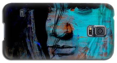 Morgan Galaxy S5 Case