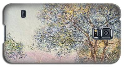 Morning At Antibes Galaxy S5 Case