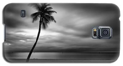 Morning Breeze Galaxy S5 Case