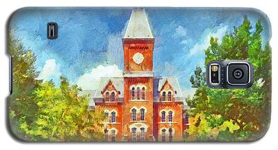 University Hall.  The Ohio State University Galaxy S5 Case