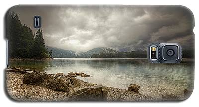 Mountain Lake Galaxy S5 Case