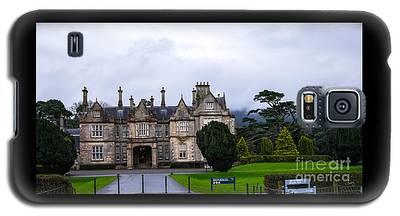 Muckross House Galaxy S5 Case