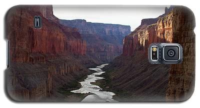 Nankoweap Grand Canyon Color Galaxy S5 Case