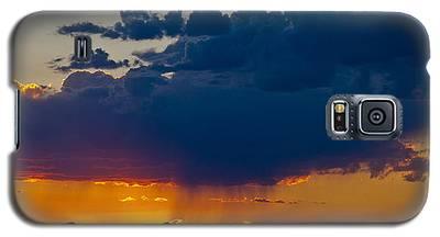 New Mexico Beauty Galaxy S5 Case