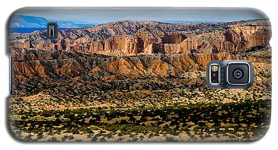 New Mexico View Galaxy S5 Case
