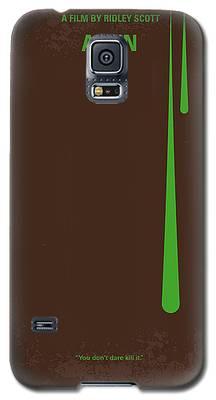 Aliens Galaxy S5 Cases