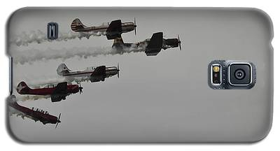 Norteast Raiders At The Greenwood Lake Airshow 2012 Galaxy S5 Case