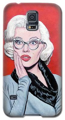 OMG Galaxy S5 Case