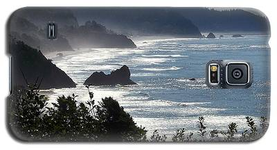 Pacific Mist Galaxy S5 Case