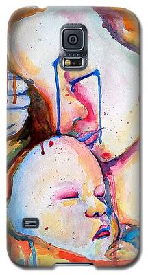 Painful Joy Galaxy S5 Case