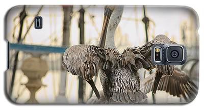 Pelican Strut Galaxy S5 Case