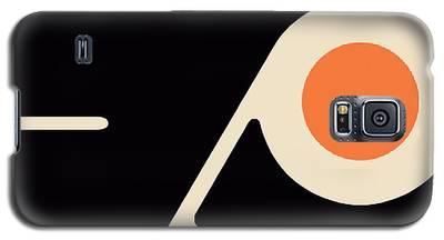 Philadelphia Flyers Galaxy S5 Case