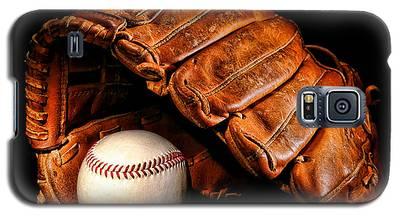 Play Ball Galaxy S5 Case