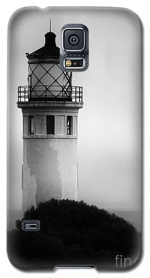 Pointe Vincente Lighthouse Galaxy S5 Case