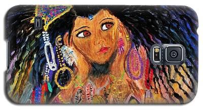 Precious Fairy Child Galaxy S5 Case