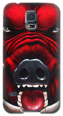 Raging Hog Galaxy S5 Case